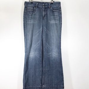 Citizens of Humanity Faye #003 Jeans Sz 31